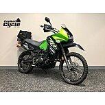 2014 Kawasaki KLR650 for sale 201153641