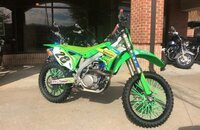 2014 Kawasaki KX450F for sale 200609471