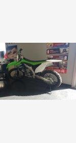 2014 Kawasaki KX450F for sale 200798470