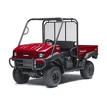 2014 Kawasaki Mule 4010 for sale 200679523