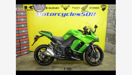 2014 Kawasaki Ninja 1000 for sale 200688405