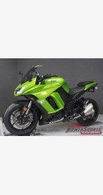 2014 Kawasaki Ninja 1000 for sale 200815407