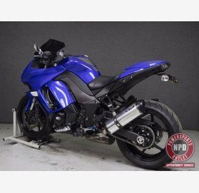 2014 Kawasaki Ninja 1000 for sale 200983102