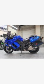 2014 Kawasaki Ninja 1000 for sale 200988808