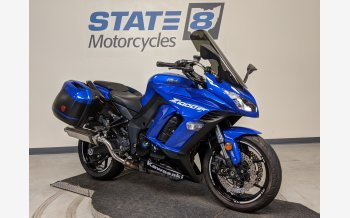 2014 Kawasaki Ninja 1000 for sale 201002902