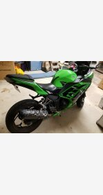 2014 Kawasaki Ninja 300 for sale 200618539