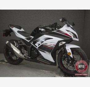 2014 Kawasaki Ninja 300 for sale 200627531