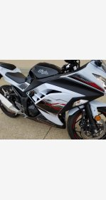 2014 Kawasaki Ninja 300 for sale 200630634