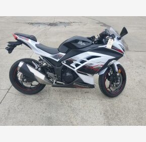 2014 Kawasaki Ninja 300 for sale 200637000
