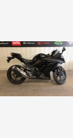 2014 Kawasaki Ninja 300 for sale 200667975