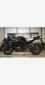 2014 Kawasaki Ninja 300 for sale 200671016