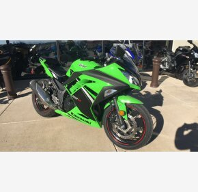2014 Kawasaki Ninja 300 for sale 200687272