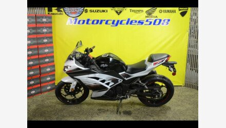 2014 Kawasaki Ninja 300 for sale 200688399