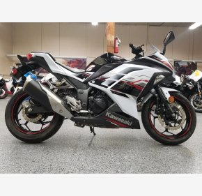 2014 Kawasaki Ninja 300 for sale 200693395