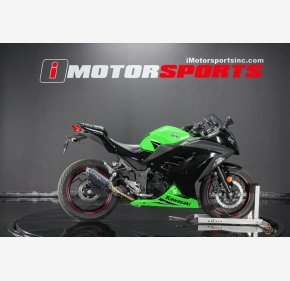 2014 Kawasaki Ninja 300 for sale 200699574