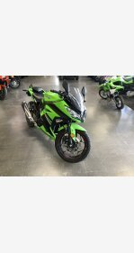 2014 Kawasaki Ninja 300 for sale 200760262