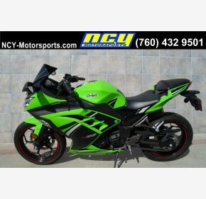 2014 Kawasaki Ninja 300 for sale 200775864