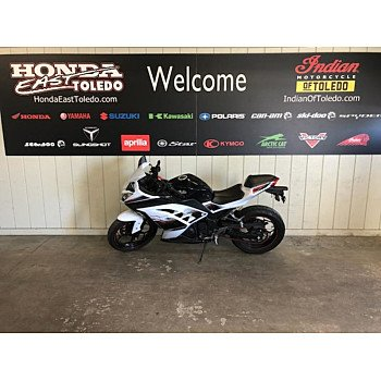 2014 Kawasaki Ninja 300 for sale 200787293