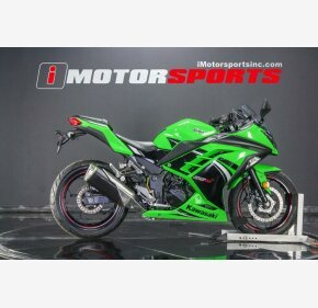 2014 Kawasaki Ninja 300 for sale 200787388