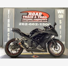 2014 Kawasaki Ninja 300 for sale 200797540