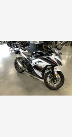 2014 Kawasaki Ninja 300 for sale 200798370