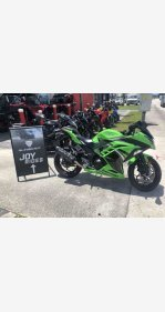 2014 Kawasaki Ninja 300 for sale 200800769