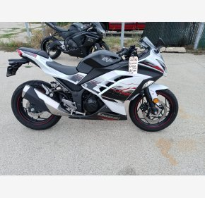 2014 Kawasaki Ninja 300 for sale 200969531