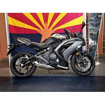 2014 Kawasaki Ninja 650 for sale 200656789