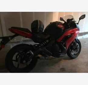 2014 Kawasaki Ninja 650 for sale 200547434