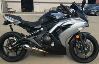 2014 Kawasaki Ninja 650 for sale 200580917