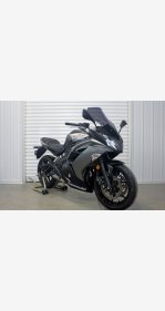 2014 Kawasaki Ninja 650 for sale 200617910