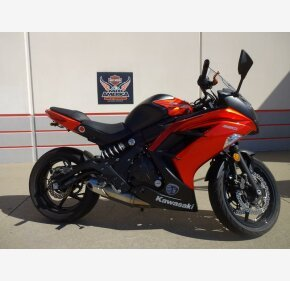 2014 Kawasaki Ninja 650 for sale 200626488