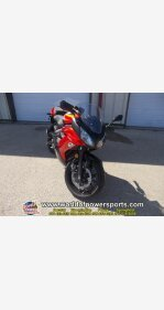2014 Kawasaki Ninja 650 for sale 200636717
