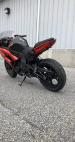 2014 Kawasaki Ninja 650 for sale 200647638
