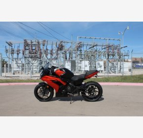 2014 Kawasaki Ninja 650 for sale 200648508