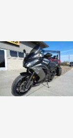 2014 Kawasaki Ninja 650 for sale 200709963