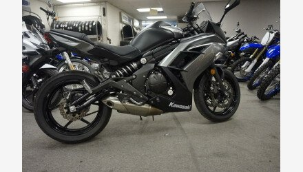 2014 Kawasaki Ninja 650 for sale 200716900