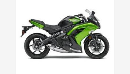 2014 Kawasaki Ninja 650 for sale 200718939