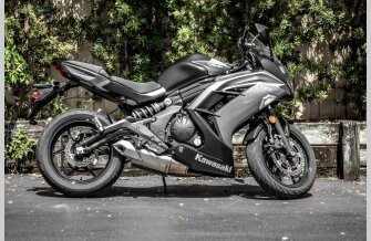 2014 Kawasaki Ninja 650 for sale 200931860
