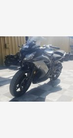 2014 Kawasaki Ninja 650 for sale 200949506