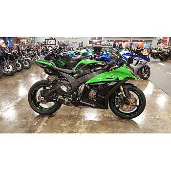 2014 Kawasaki Ninja ZX-10R for sale 200542661