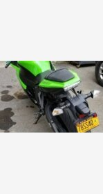 2014 Kawasaki Ninja ZX-10R for sale 200622535