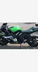 2014 Kawasaki Ninja ZX-10R for sale 200763388