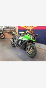 2014 Kawasaki Ninja ZX-10R for sale 200835199