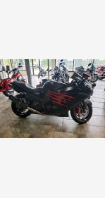2014 Kawasaki Ninja ZX-14R for sale 200972777