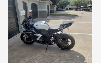 2014 Kawasaki Ninja ZX-6R for sale 200943181