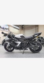 2014 Kawasaki Ninja ZX-6R for sale 200975689
