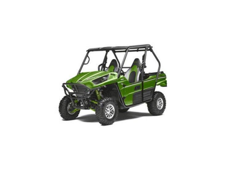 2014 Kawasaki Teryx LE specifications
