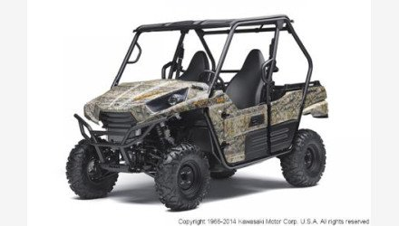 2014 Kawasaki Teryx for sale 200682890