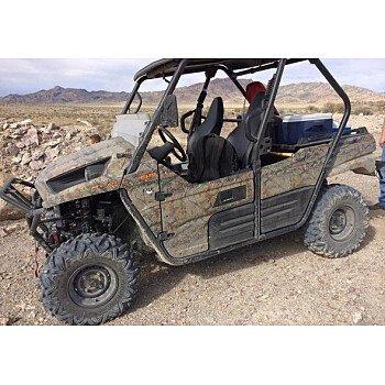 2014 Kawasaki Teryx4 for sale 200507590